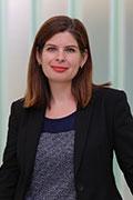 Dr Nadine Brew