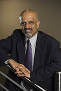 Prof Mohan Krishnamoorthy