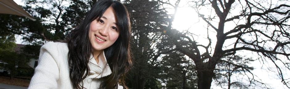 Mei Hui Wang