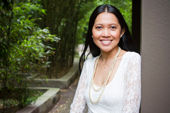 Devi Sukmawati (penerima Australia Awards)