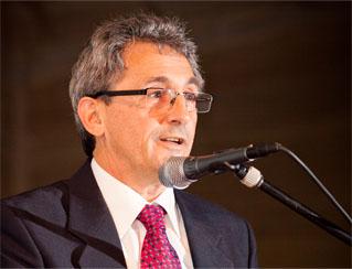 John Paxinos
