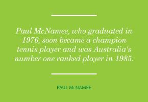 Paul McNamee