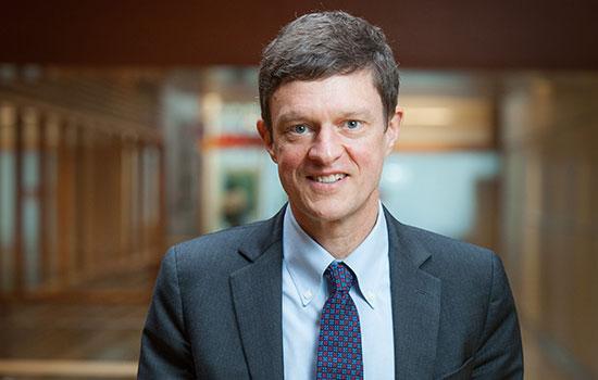 Professor Marc Parlange
