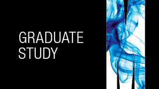 Graduate study expo