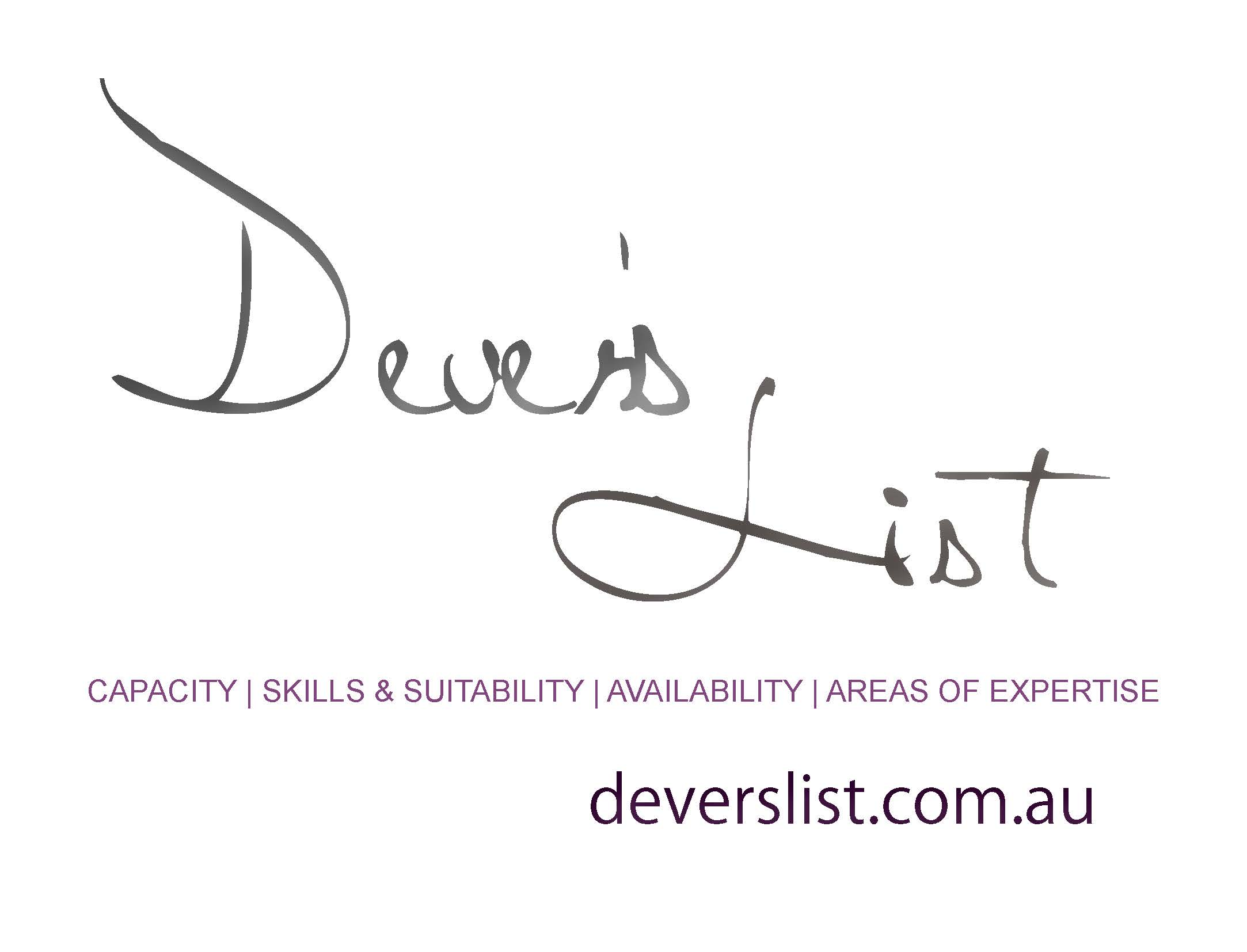 Devers List