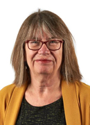A/Prof Gillian Oliver