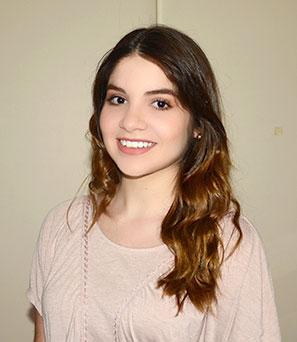 Estefania Quintero