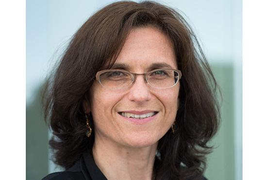 Professor Elizabeth Croft