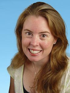 Photograph of Associate Professor Wendy Brown