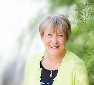 professor Ruth Endacott