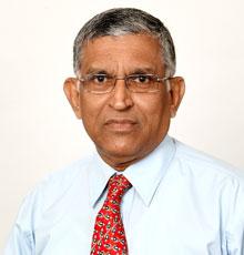 Professor Bala Srinivasan