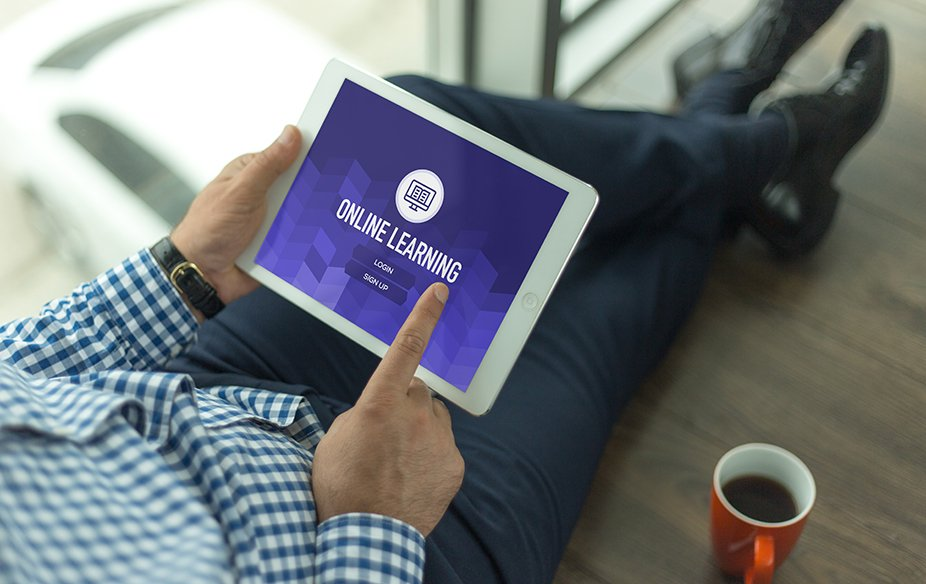 online-learning-on-tablet-device