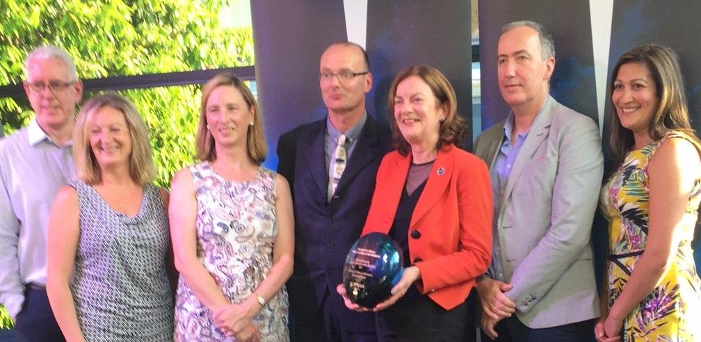 Vice-Chancellor's Research Award