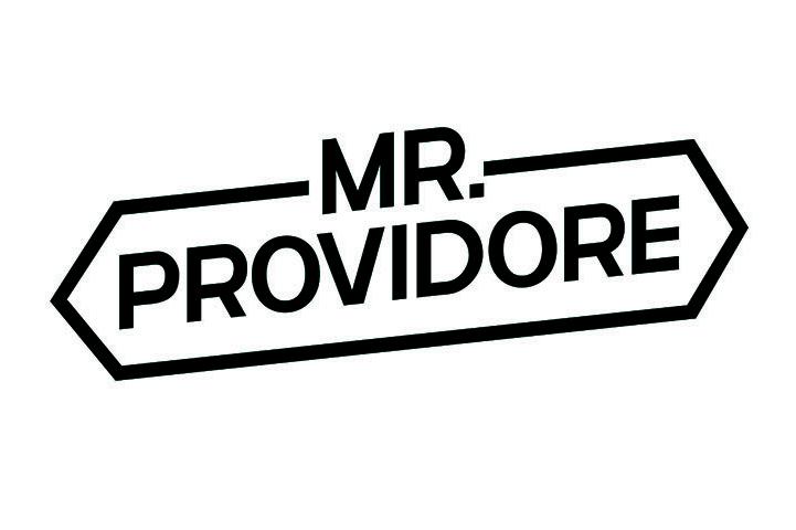 Mr Providore logo
