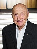 Photo of George Hampel