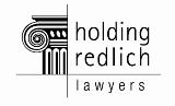 holding redlich logo