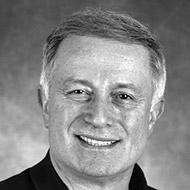 Professor David Lewin