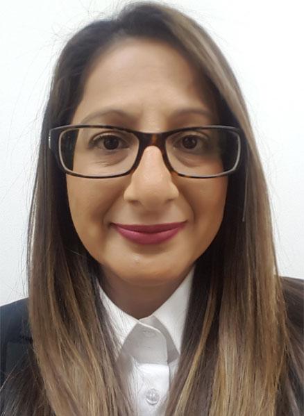 Nadia Arkoudis
