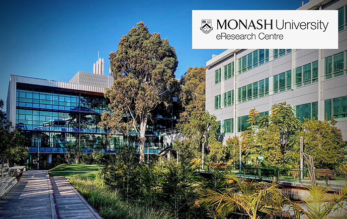 Monash eResearch Centre - Monash eResearch Centre