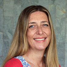 Doctor Cecilia Hewlett <br />Associate Dean International