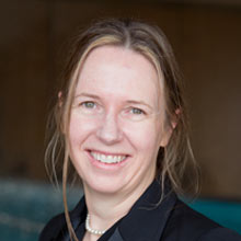 Associate Professor Alison Ross <br />Associate Dean Research