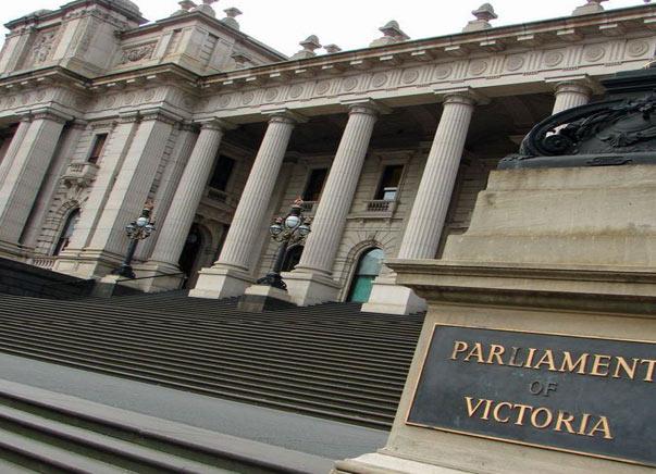 Victorian Parliamentary Internship Program