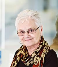 Dr Gillian Bowen