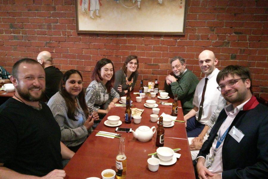 The Melbourne Metropolitan Korean Studies Seminar Series Biannual Meeting