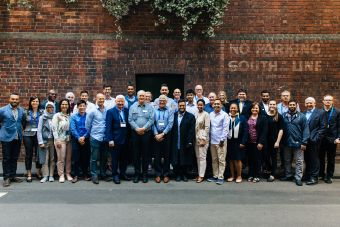 Leadership Program Nov 2018 cohort