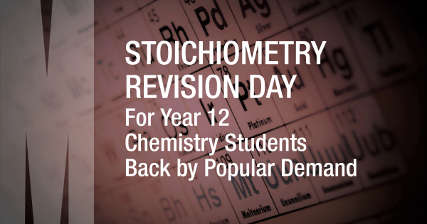 Stoichiometry_Revision _Day_2