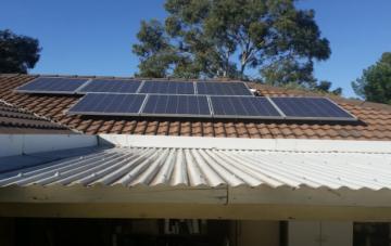 Future energy - solar