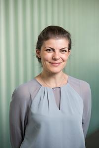 Sophia Frentzas