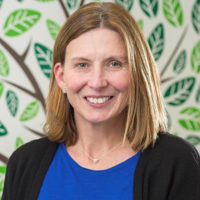 Sue Kleve