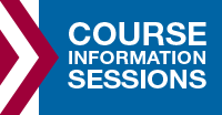Research degrees and pathways information session