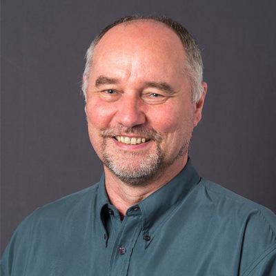 Professor Mark Prescott.