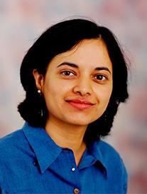Professor Lata Gangadharan