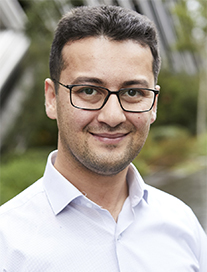 Dr Reza Razzaghi