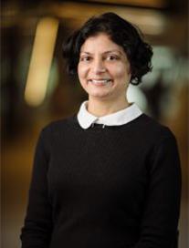 Associate Professor Sudha Mokkapati