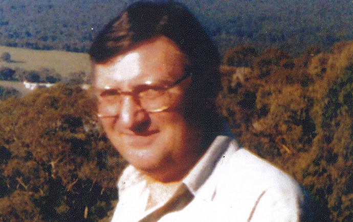Dr Herbert Gibson