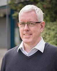 Stuart Newstead
