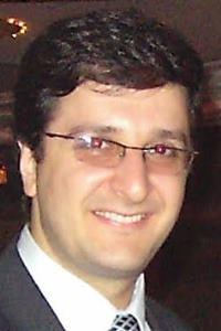 Hamed Asadi