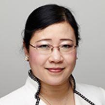 Professor Fang Lee Cookee