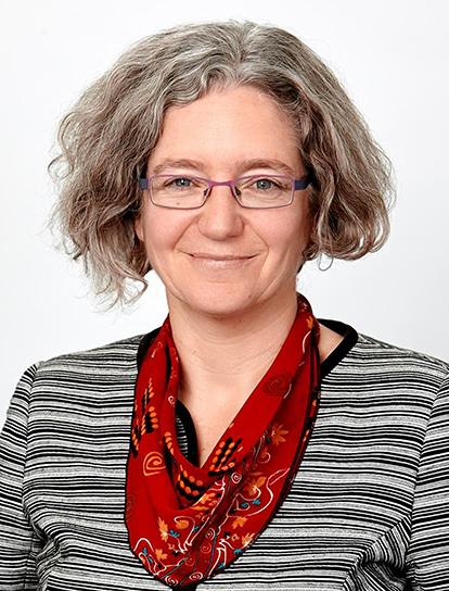 Professor Ann Nicholson