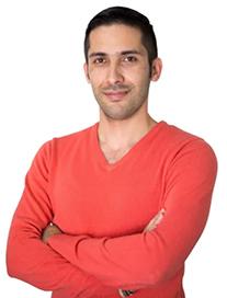 Mahdi Abolghasemi
