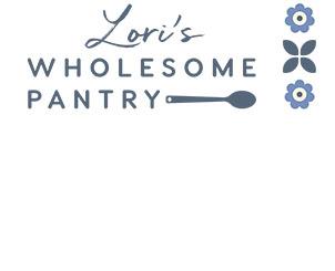 Lori's Wholesome Pantry