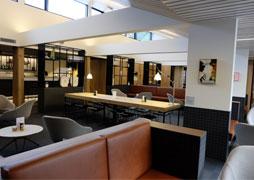 Image - Business Lounge