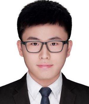 Boya Zhao