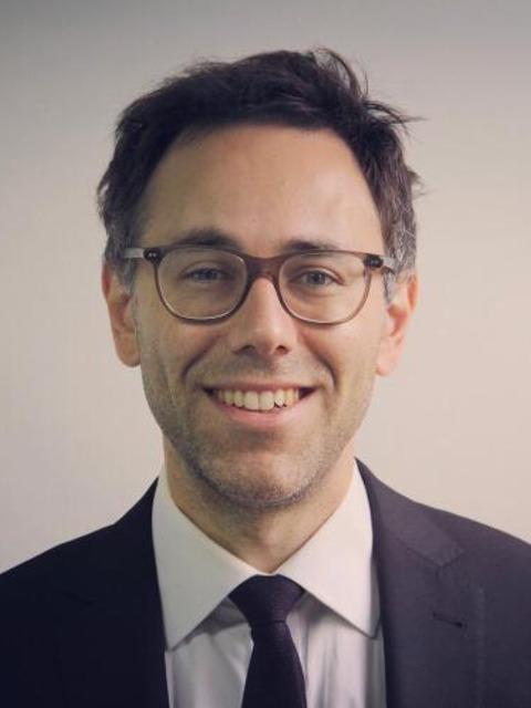 Matthew Goldberg