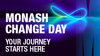 Change of Preference 2020 - Monash Change Day