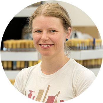 Vanessa Kellermann